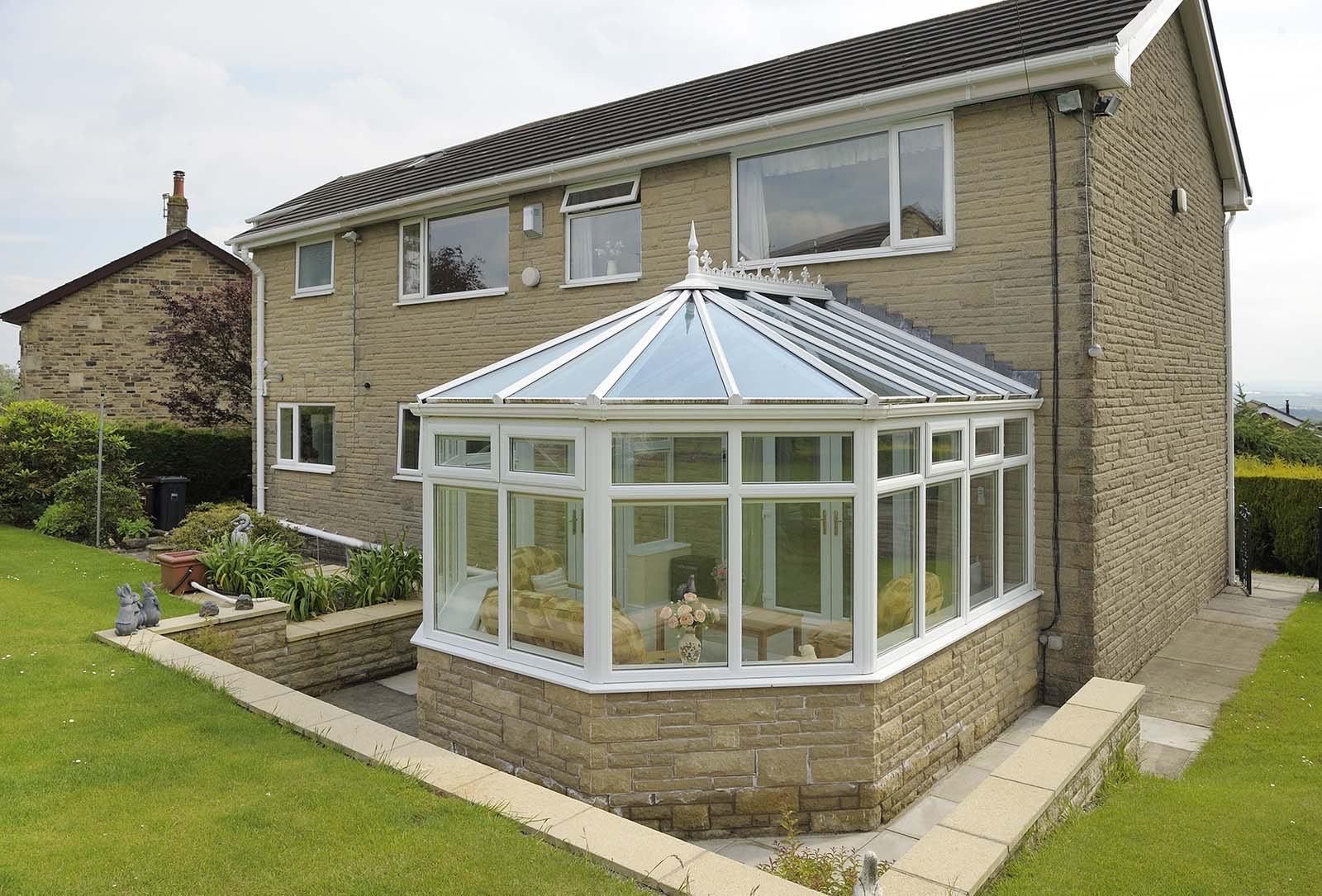 conservatory refurbishments upgrade kent