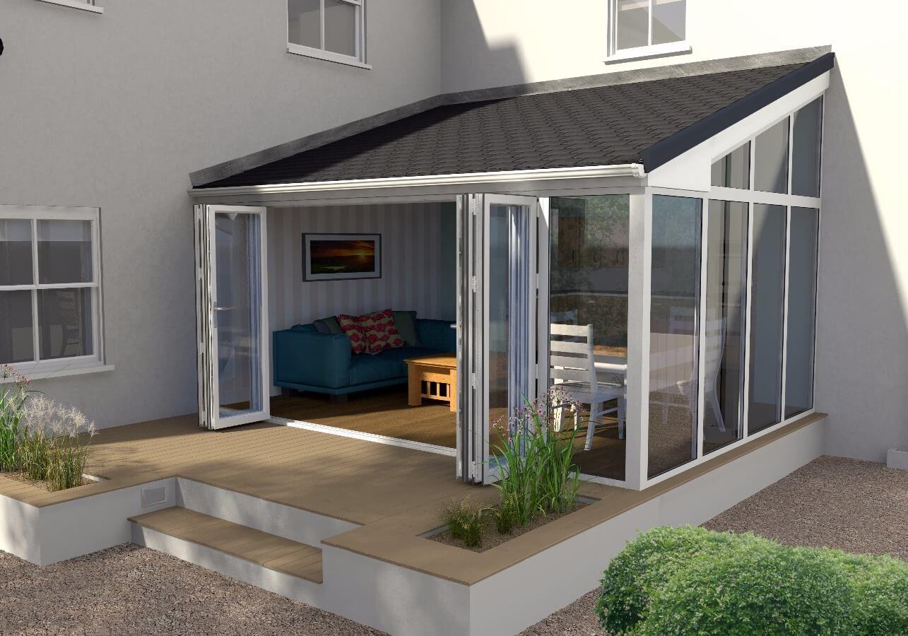 conservatory upgrade Sidcup