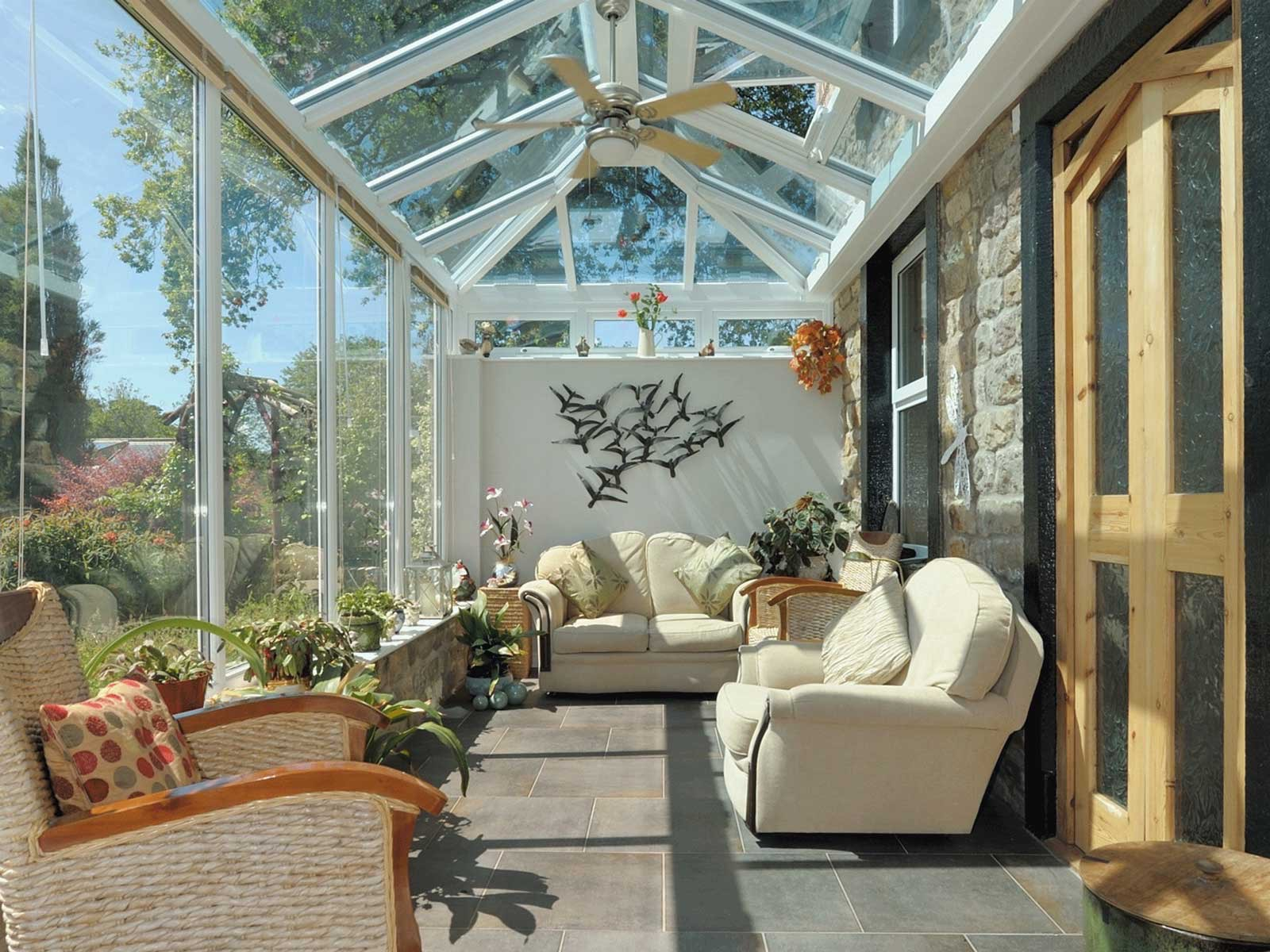 conservatory upgrades prices sidcup